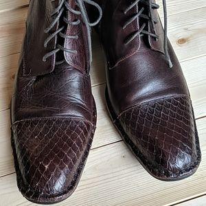 c and e shoes